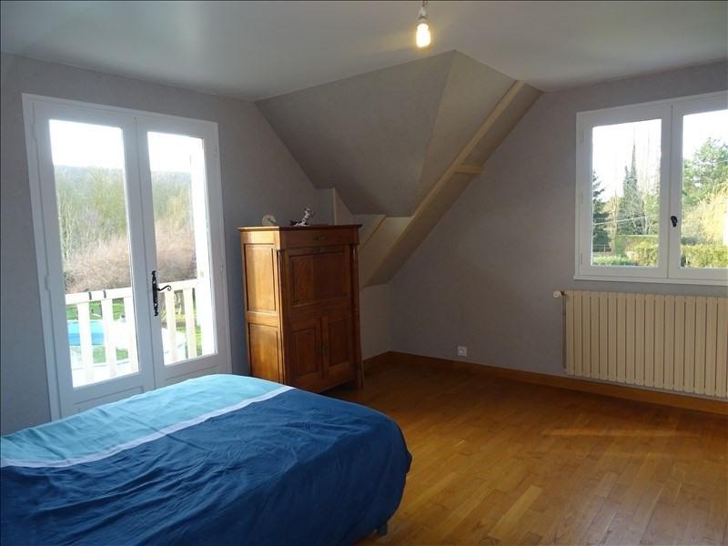 Vente maison / villa Breval 10 mn 328000€ - Photo 7