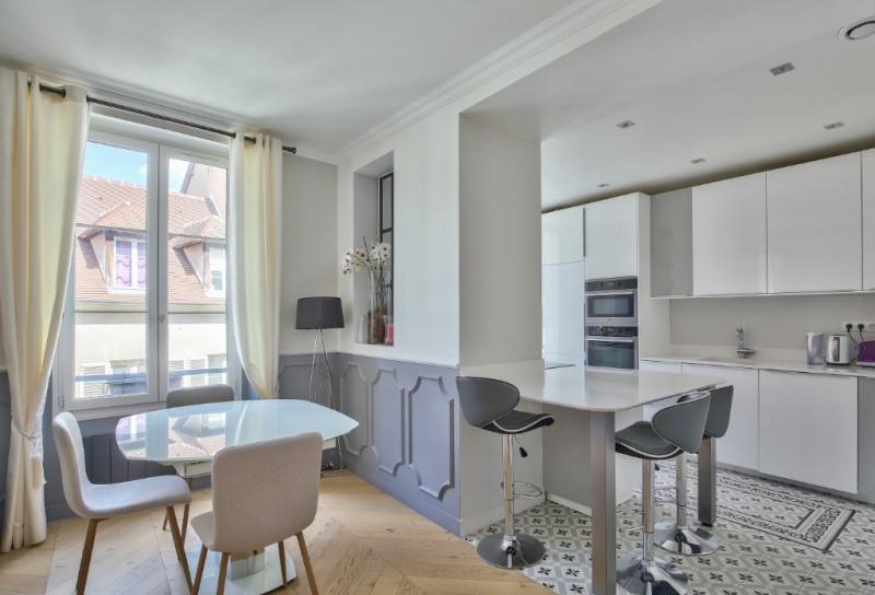 Sale apartment Saint germain en laye 830000€ - Picture 5