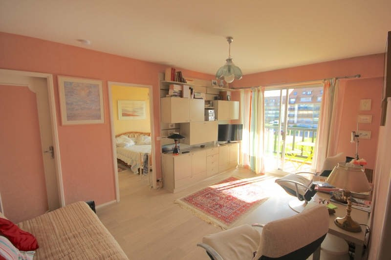 Sale apartment Villers sur mer 169 500€ - Picture 3