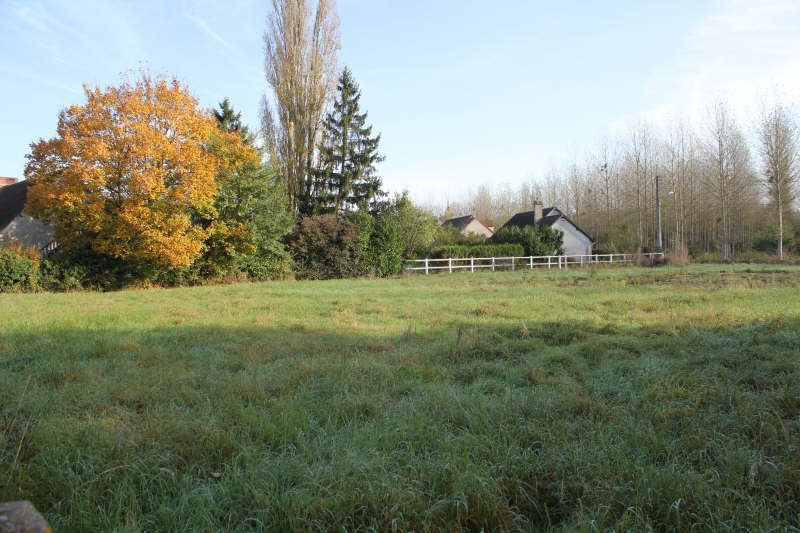 Revenda terreno Maintenon 75000€ - Fotografia 1