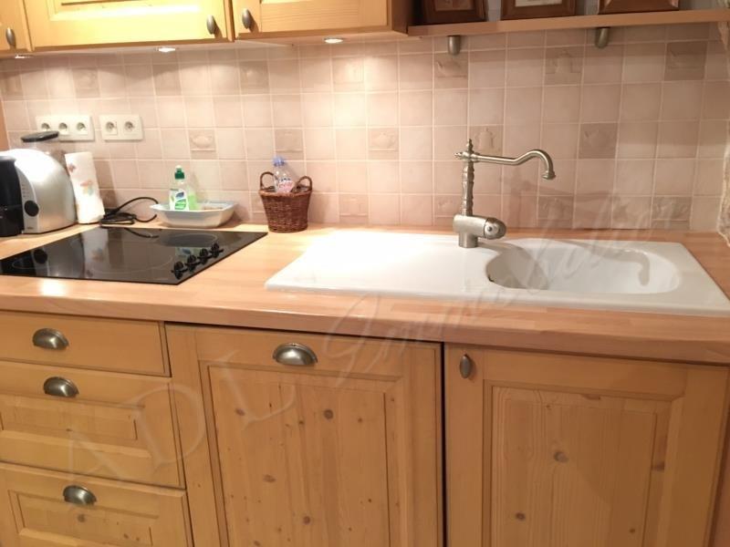 Vente appartement Chantilly 346500€ - Photo 4