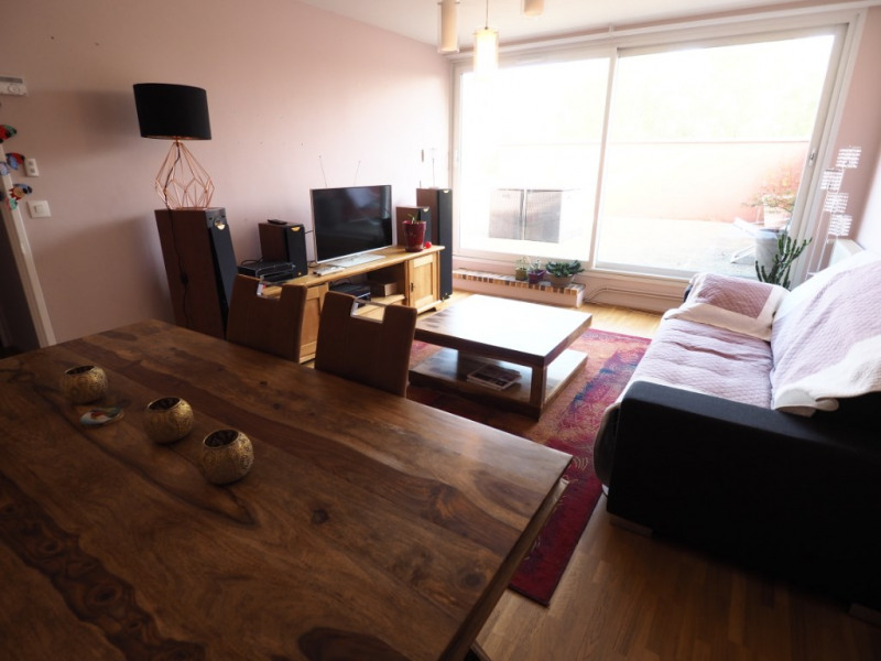 Vente appartement Vaux le penil 170 000€ - Photo 8