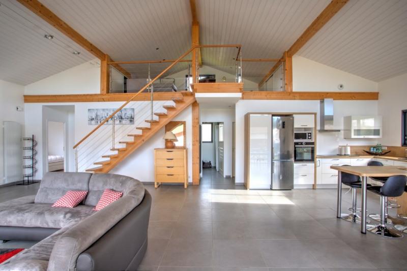 Vente maison / villa Parentis en born 378000€ - Photo 2