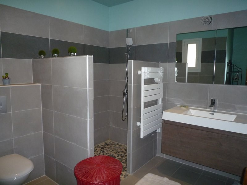 Location appartement Jonquieres 480€ CC - Photo 6