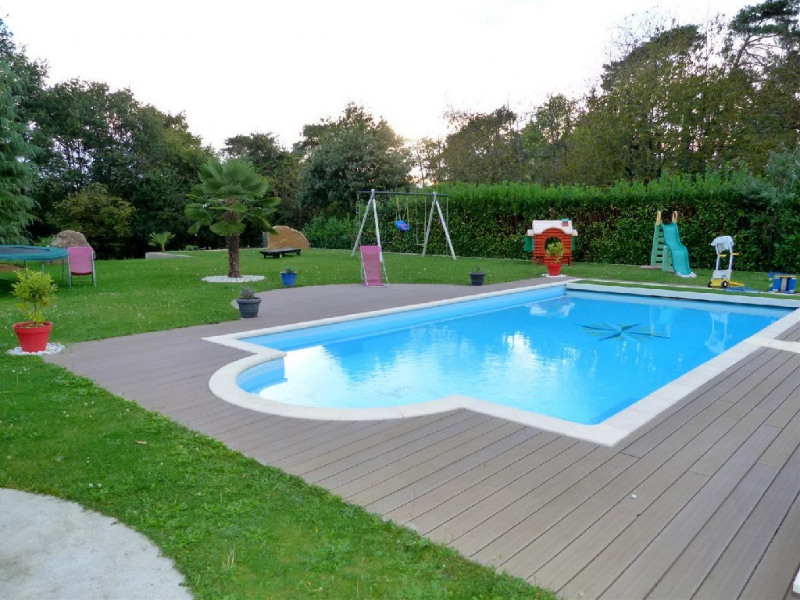 Sale house / villa Chartrettes 560 000€ - Picture 2