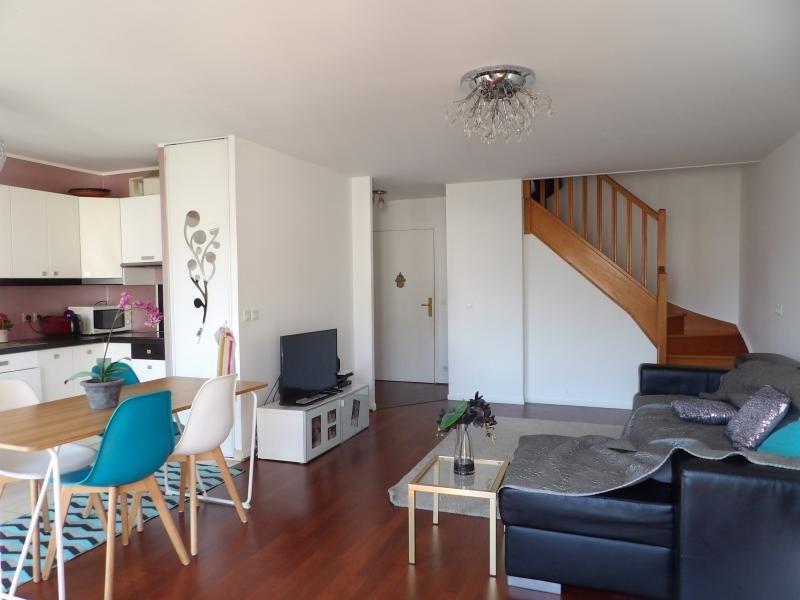 Revenda apartamento Noisy le grand 347000€ - Fotografia 1
