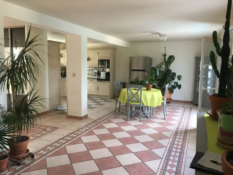 Sale house / villa Marines 325 400€ - Picture 3