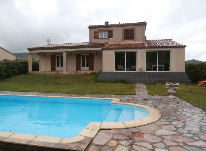 Vente maison / villa Courniou 255 000€ - Photo 10