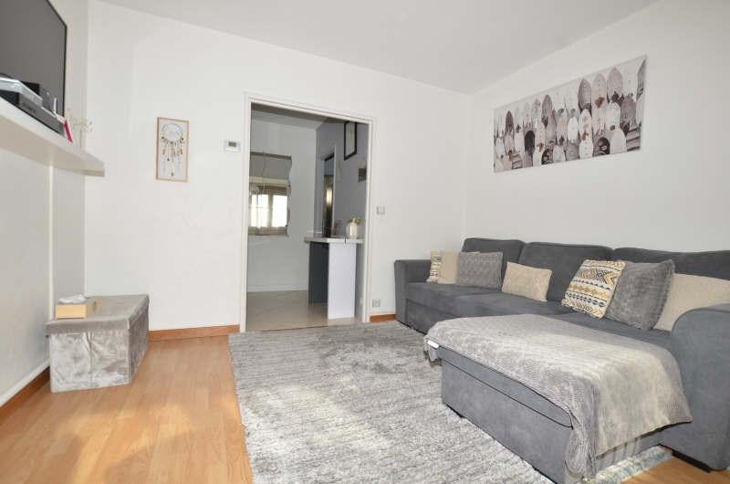 Vente appartement Bois d'arcy 194000€ - Photo 10