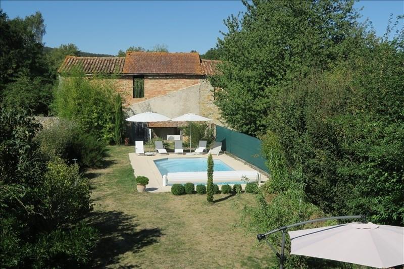 Vente maison / villa Mirepoix 300000€ - Photo 2