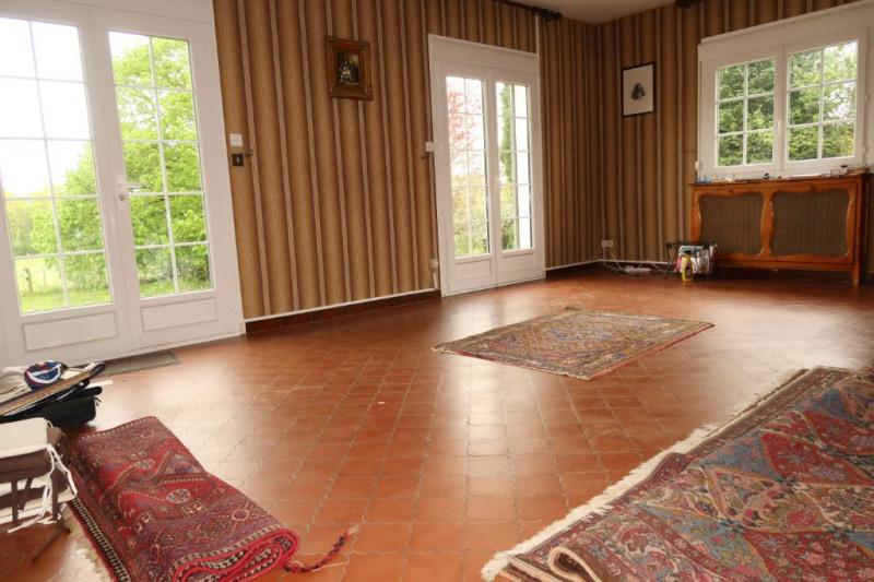 Vente maison / villa Saint maurice les brousse 173000€ - Photo 7
