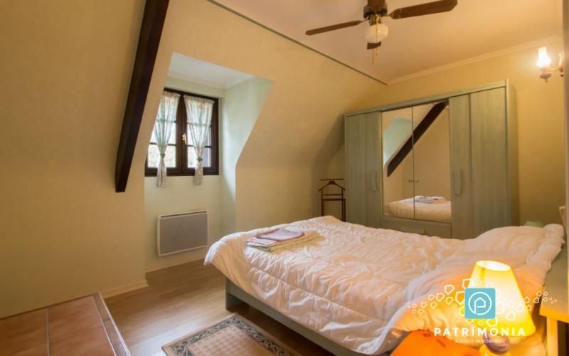 Sale house / villa Clohars carnoet 284240€ - Picture 8