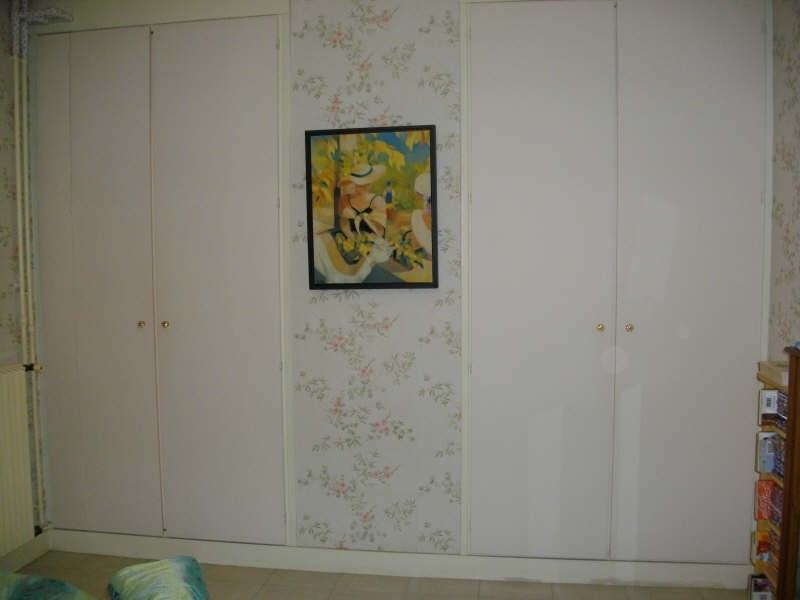 Rental apartment Evry 654€ CC - Picture 6