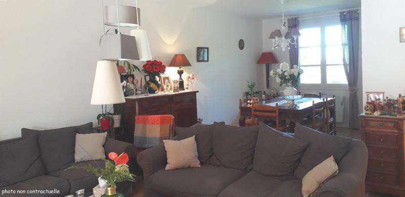 Sale house / villa Baziege 382000€ - Picture 3