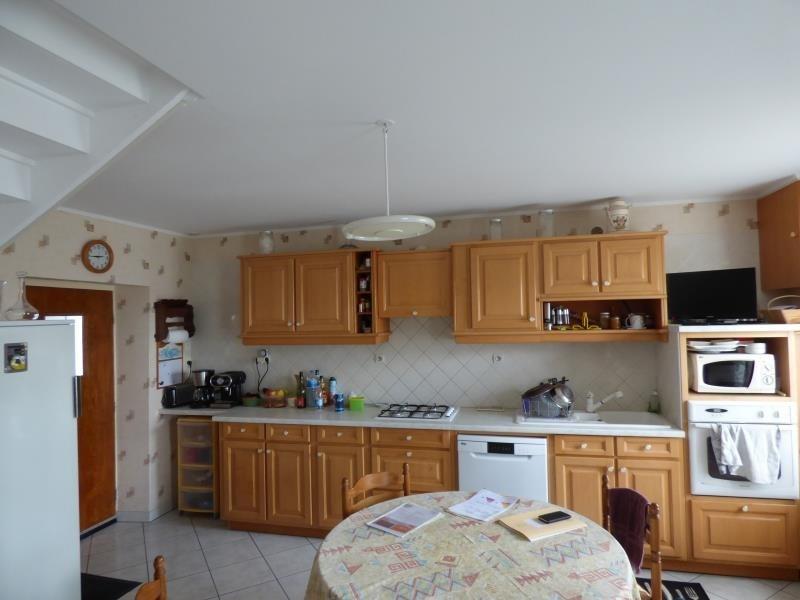 Vente maison / villa Plounevez moedec 118000€ - Photo 3