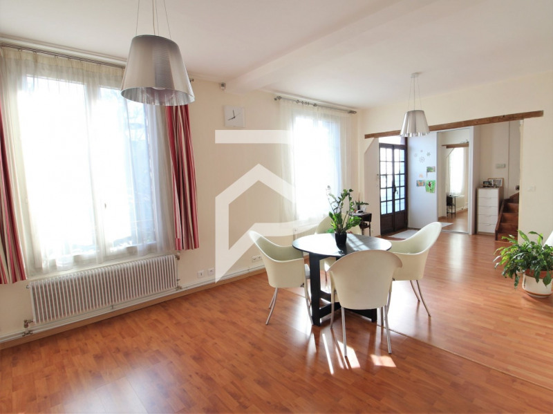 Sale house / villa Saint gratien 499000€ - Picture 1