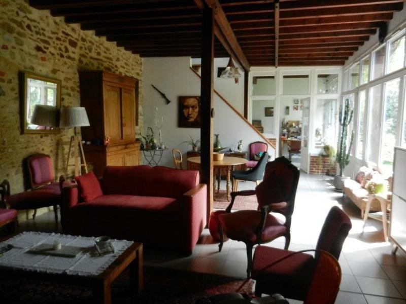 Deluxe sale house / villa Le mans 572000€ - Picture 5