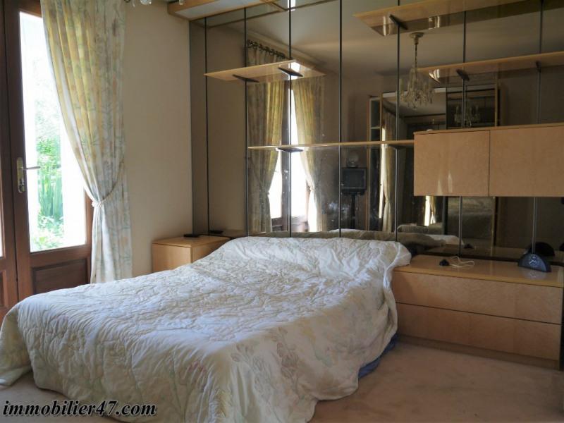 Verkoop  huis Prayssas 365000€ - Foto 7