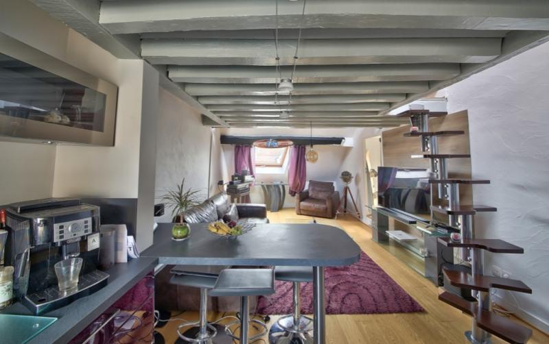 Sale apartment Saint germain en laye 462000€ - Picture 7