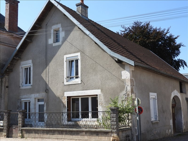 Sale house / villa A 15 mn de chatillon 28 500€ - Picture 7