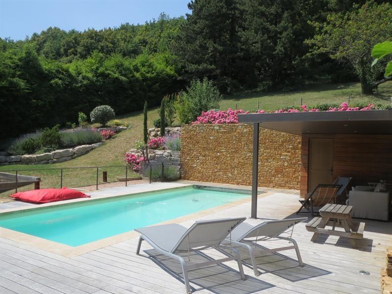 Deluxe sale house / villa Poleymieux-au-mont-d'or 1295000€ - Picture 3