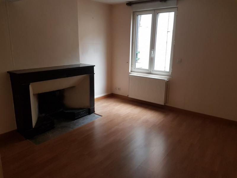 Sale apartment Vienne 258500€ - Picture 3