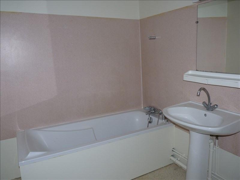 Rental apartment La roche sur yon 420€ CC - Picture 2