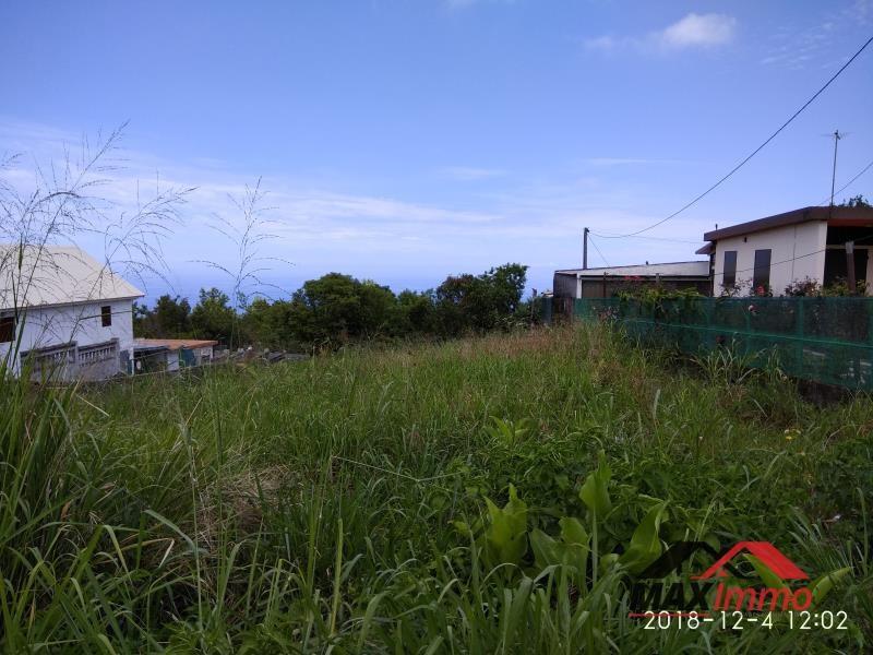 Vente terrain La saline 145000€ - Photo 4