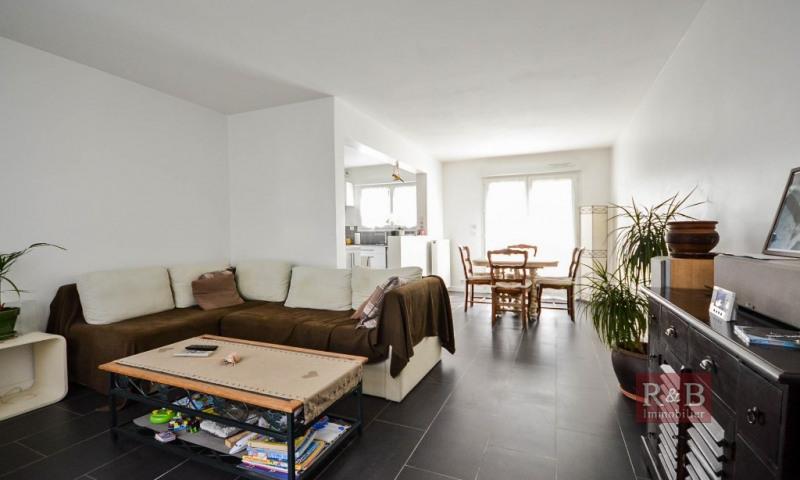 Vente maison / villa Villepreux 378000€ - Photo 2