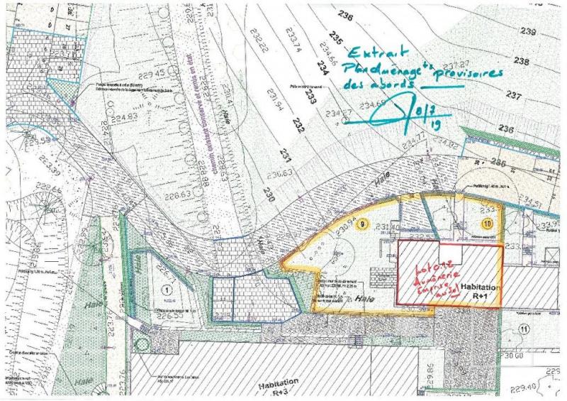 Investment property apartment Saint didier au mont d'or 535000€ - Picture 9