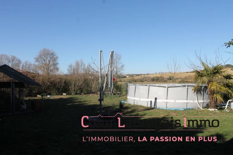 Vente maison / villa Saint orens de gameville 323000€ - Photo 2
