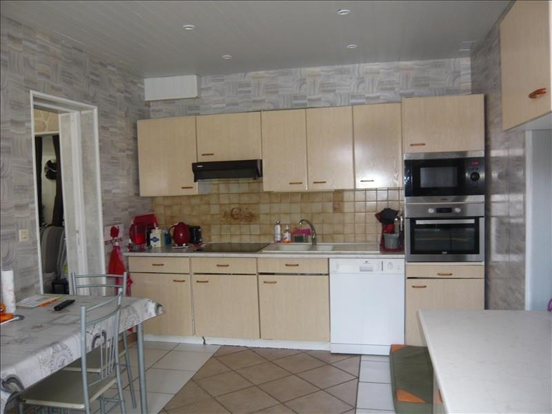 Sale house / villa Ourville en caux 145000€ - Picture 3