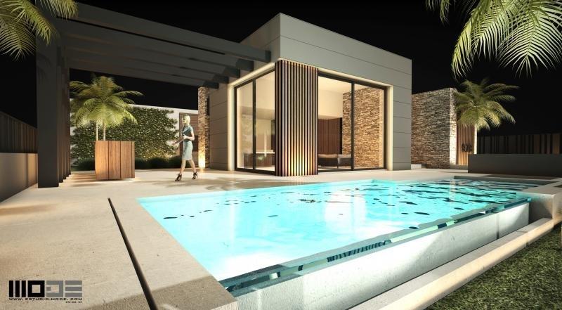 Vente maison / villa Province d'alicante 377318€ - Photo 8