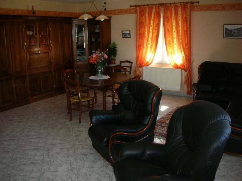 Vente maison / villa Le chay de saujon 399000€ - Photo 10