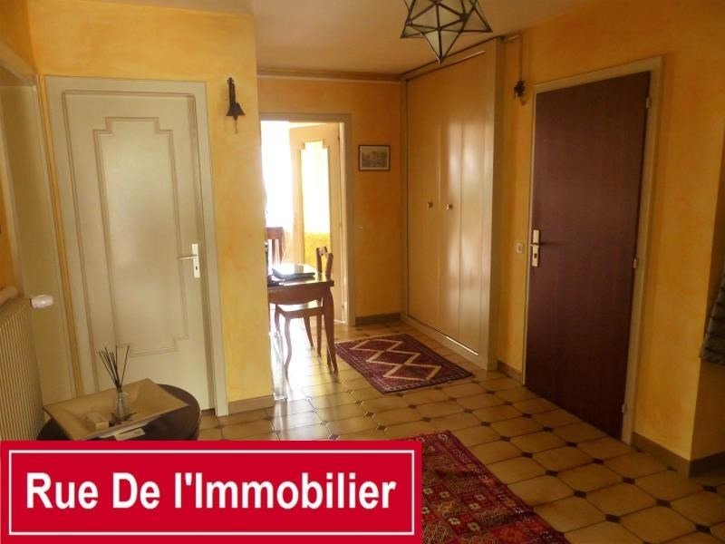 Investment property apartment Saverne 128 400€ - Picture 5