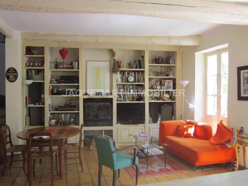 Vente de prestige maison / villa Lambesc 590000€ - Photo 7