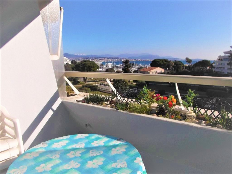 Location appartement Villeneuve loubet 720€ CC - Photo 1