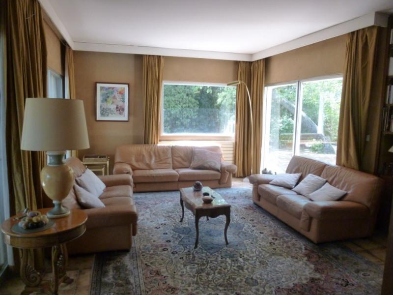 Deluxe sale house / villa Nimes 670000€ - Picture 5