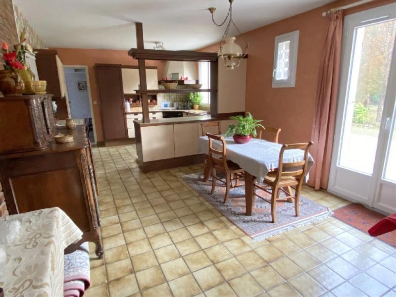 Sale house / villa Bois le roi 530000€ - Picture 5