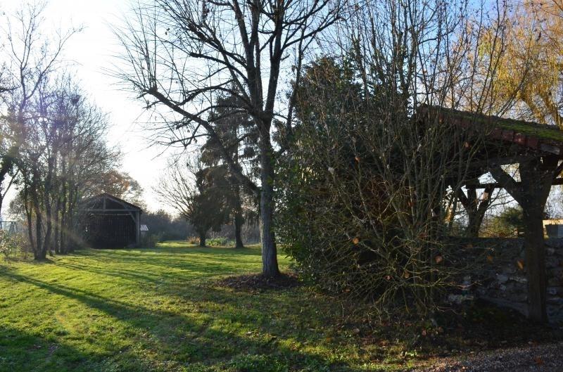 Vente maison / villa La ville aux clercs 245000€ - Photo 2
