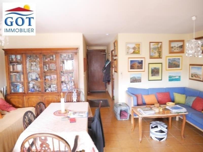 Vente maison / villa St laurent de la salanque 189000€ - Photo 3