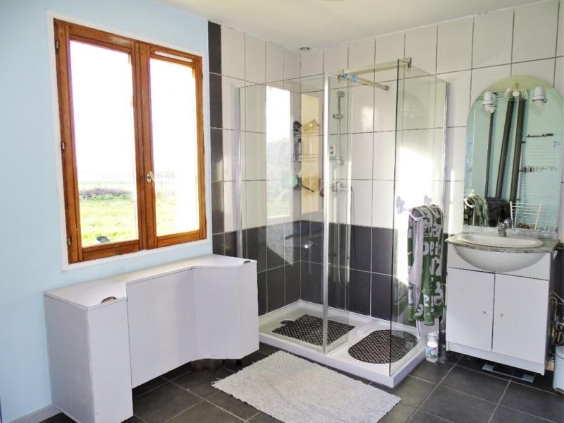 Vente maison / villa Chateauneuf en thymerais 152000€ - Photo 6