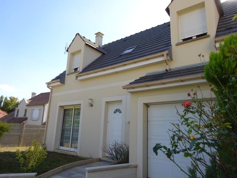 Vente maison / villa Epinay sur orge 369000€ - Photo 6
