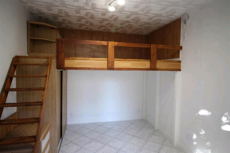 Rental apartment La varenne st hilaire 638€ CC - Picture 2