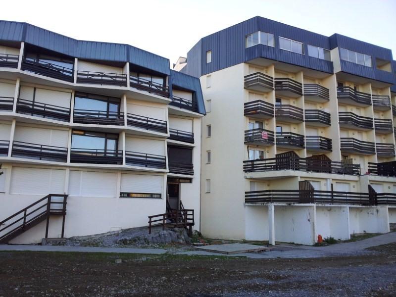 Vente appartement Arette 41000€ - Photo 3