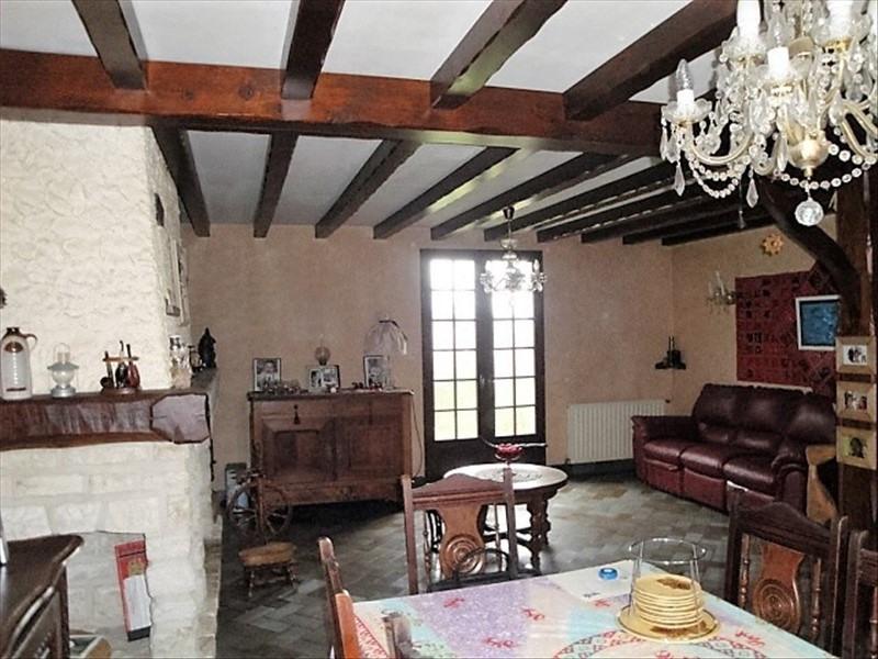Vente maison / villa Thorigne 161200€ - Photo 2