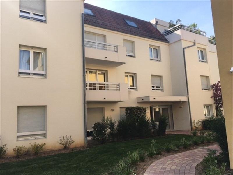 Vermietung wohnung Strasbourg 652€ CC - Fotografie 7