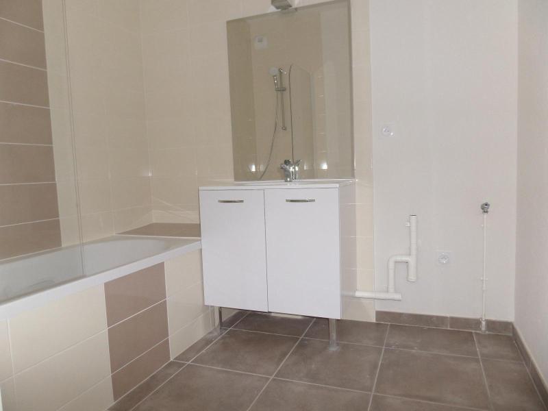 Location appartement Dijon 720€ CC - Photo 4