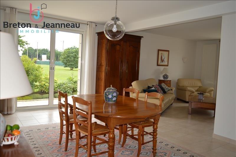 Vente maison / villa Ahuillé 299520€ - Photo 5