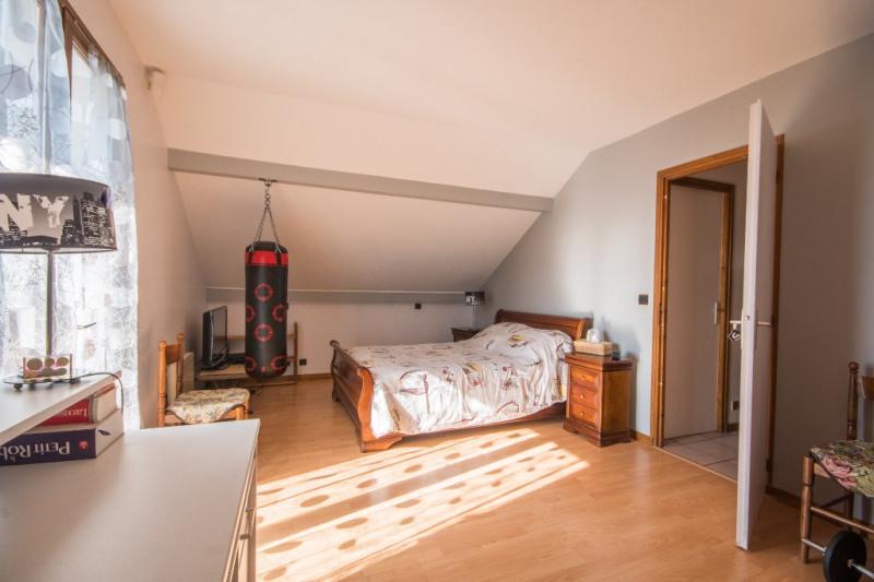 Sale house / villa La balme de sillingy 449000€ - Picture 8